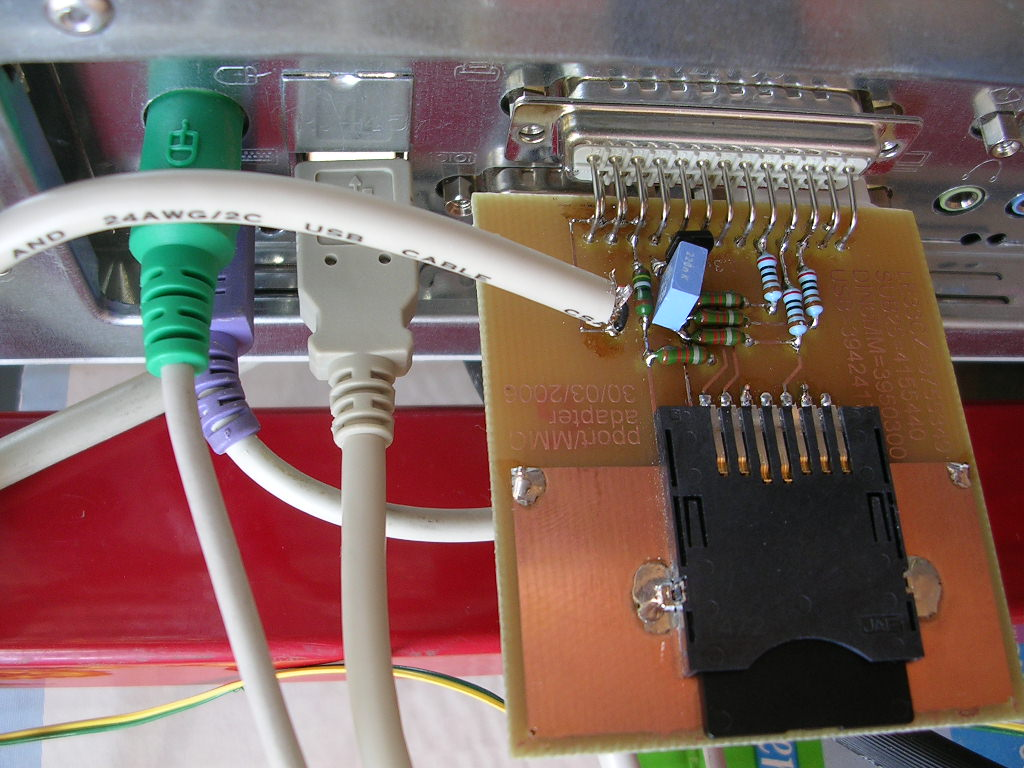 Web Page Download Read Ebook Arduino For Dummies Free Pdf Ebook969w Connecting The Two Sidemost Pins Which Provide Ground And 5v Signals Pcb Also Uses An Mmc Connector Rather Than Isa